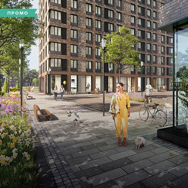 Тест: Почему жилье в Москве столько стоит — Спецпроекты на The Village