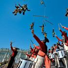 День города: Народные гулянья, велопробег, парад такс и рок-концерт