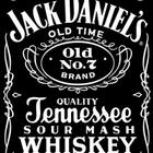 """Jack Daniel's"" & ""Jameson"""