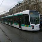 Скоростной трамвай появится в Москве в 2013 году