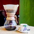 На Фонтанке открылась семейная кофейня «Кофе на кухне»