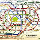 Не потеряться в чужом городе. Карты метро