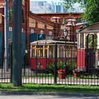 На территории трамвайного парка появится современный научно-культурный комплекс