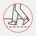Nike запустил беговую системную навигацию в Москве