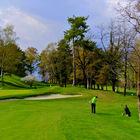 В Москве построят гольф-клуб площадью 35 гектар
