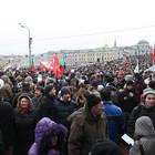 Московские власти согласовали митинг 24 декабря
