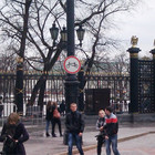 Красную площадь просят открыть для велосипедистов