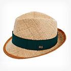 Вещи недели: 10 соломенных шляп