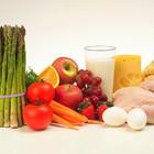 Москвич съедает 85кг мяса в год, но недоедает овощей