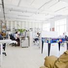 Офис недели: «Большой Город» и Slon.ru