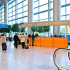 В аэропорту Домодедово начали ароматерапию