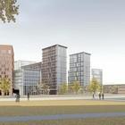 На набережной Яузы построят многофункциональный жилой комплекс