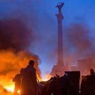 Российские политики и журналисты о событиях в Киеве