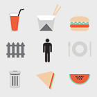 Пикник «Афиши» в цифрах: стаканы лимонада, километры забора, кубометры мусора