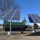 В московских парках установят солнечные батареи