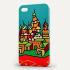 Звезда горит: Новые сувениры с символикой Москвы