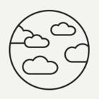 Стоимость разгона облаков на 9 мая