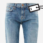 Лучше меньше: Где покупать джинсы J Brand