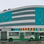 В Москве построят еще 50 транспортно-пересадочных узлов