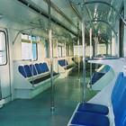 В петербургском метро появятся новые вагоны