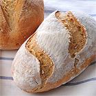 Белый хлеб с хрустящей корочкой у вас дома!