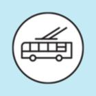 Ночные автобусы не будут работать в новогодние каникулы