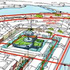 Перестройка: 5 проектов квартала вокруг Конюшенной площади