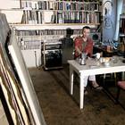 На «Пушкинской, 10» открывается международная резиденция для художников