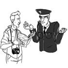 Эксперимент The Village: Говорят ли московские полицейские по-английски?