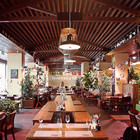 Новое место (Петербург): Ресторан «Марчелли's»