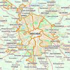 Территория Москвы увеличится почти в 2,4 раза