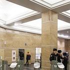 Фоторепортаж: Новый вестибюль «Спасской» изнутри