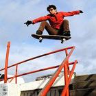 На юго-востоке города построят скейт-парки