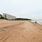 Гид по пляжам в городе и на заливе