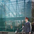 Молодые архитекторы предложили проект прозрачного полицейского участка
