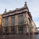 Елисеевский магазин откроется после реконструкции к 8 марта