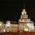Готье на Казанском