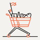 Самые дешёвые и самые дорогие продуктовые магазины Москвы