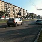 Единственную в Москве велополосу уничтожили