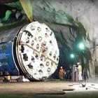 Московское метро будет копать американский робот