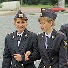 Петербургским полицейским выдали учебники толерантности