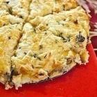 Картофельная запеканка с сыром и грибами