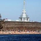 К 2015 году на пляжах Невы можно будет купаться