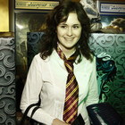 Магистратура: фанаты Гарри Поттера на премьере фильма