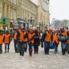 Первый пункт по трудоустройству мигрантов открылся в Москве