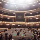 Фоторепортаж: Вторая сцена Мариинского театра изнутри