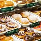 Открытия недели: Пончики Krispy Kreme, третье «Марукамэ», круглосуточный «Волконский»