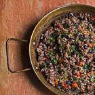 Рецепты шефов: Рис с бобами и пряностями «Мавры и Христиане»