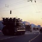 В ночь с 29 на 30 апреля в Москве снова перекроют улицы