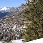 Волшебный город Бормио или Альпийская сказка Италии